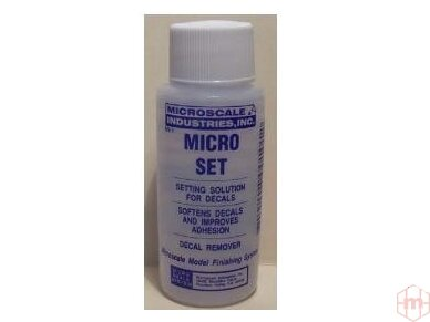 Microscale - Micro Set 30ml, MS01