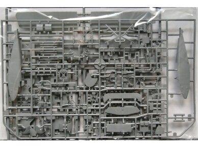 Mirage Hobby - Halberstadt CL.IV (Rol) LT, Mastelis: 1/48, 480004 2