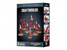 Start Collecting! Craftworlds, 70-46