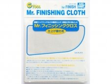 Mr.Hobby - Mr. Finishing Cloth [for Finish], GT-31