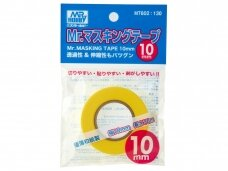 Mr.Hobby - Masking Tape 10mm, MT-602