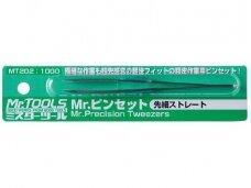 Mr.Hobby - Mr. Precision Tweezers, MT-202
