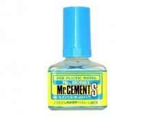 Mr.Hobby - Mr.Hobby - Mr. Cement S, 40 ml