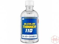 Mr.Hobby - Mr. Color Thinner, 110ml, T-102