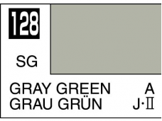 Mr.Hobby - Mr.Color C-128 Gray green, 10ml