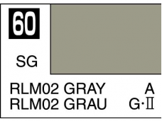 Mr.Hobby - Mr.Color C-060 RLM02 grey, 10ml