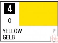 Mr.Hobby - Mr.Color C-004 Yellow, 10ml