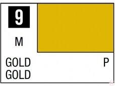 Mr.Hobby - Mr.Color C-009 Gold, 10ml