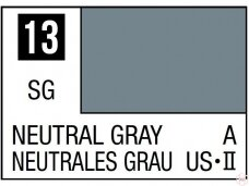 Mr.Hobby - Mr.Color C-013 Neutral Gray, 10ml