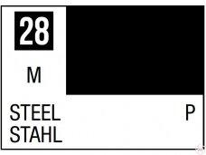 Mr.Hobby - Mr.Color C-028 Steel, 10ml