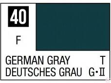 Mr.Hobby - Mr.Color C-040 German Gray, 10ml
