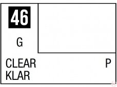 Mr.Hobby - Mr.Color C-046 Clear, 10ml
