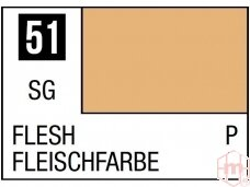 Mr.Hobby - Mr.Color C-051 Flesh, 10ml
