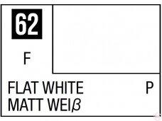Mr.Hobby - Mr.Color C-062 Flat White, 10ml