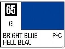 Mr.Hobby - Mr.Color C-065 Bright Blue, 10ml