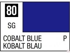 Mr.Hobby - Mr.Color C-080 Cobalt Blue, 10ml