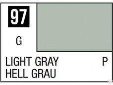 Mr.Hobby - Mr.Color C-097 Light Gray, 10ml