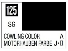 Mr.Hobby - Mr.Color C-125 Cowling Color, 10ml