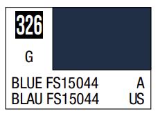 Mr.Hobby - Mr.Color C-326 FS15044 Blue, 10m