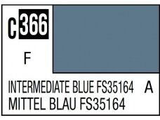 Mr.Hobby - Mr.Color C-366 Intermediate blue FS35164, 10ml