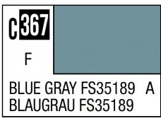 Mr.Hobby - Mr.Color C-367 Blue gray FS35189, 10ml