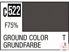 Mr.Hobby - Mr.Color serijos nitro dažai C-522 Ground Color, 10ml