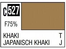 Mr.Hobby - Mr.Color serijos nitro dažai C-527 Khaki, 10ml