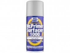 Mr.Hobby - Mr.Primer Surfacer 1000 gruntas balionėlyje, 170 ml, B-524