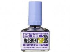 Mr.Hobby - Mr.Hobby - Mr. Cement SP B, 40 ml