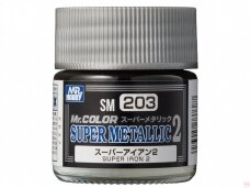 Mr.Hobby - SM-203 Super Iron II, 10ml