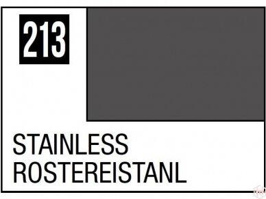 Mr.Hobby - MC-213 Stainless, 10ml