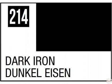 Mr.Hobby - MC-214 Dark Iron, 10ml
