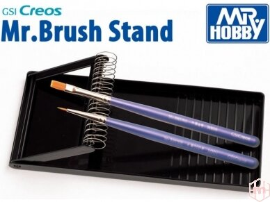 Mr.Hobby - Mr. Brush Stand, GT-45