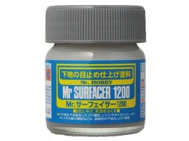Mr.Hobby - Mr. Surfacer 1200, 40 ml, SF-286