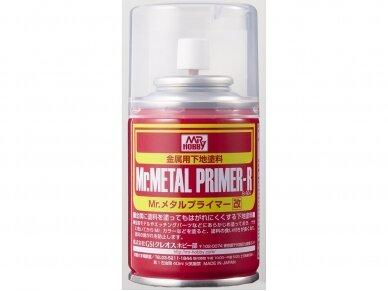 Mr.Hobby - Mr.Metal Primer Spray 100ml, B-504