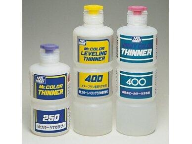 Mr.Hobby - Spout Set for Mr. Thinner 250 & 400 ml, GT-33 3