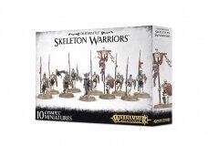 Deathrattle Skeleton Warriors, 91-06