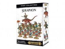 Start Collecting! Seraphon, 70-88