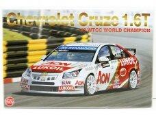 NuNu - Chevrolet Cruze (1.6T) '13 WTCC World Champion, 1/24. 24022