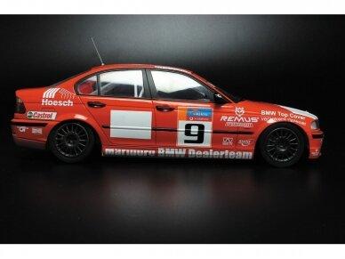 NuNu - BMW 320i E46 DTCC 2001 Winner, Mastelis: 1/24. 24007 5
