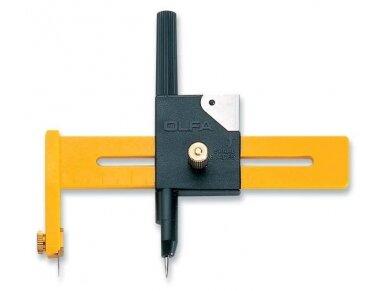 OLFA - CMP-1 – Compass cutter
