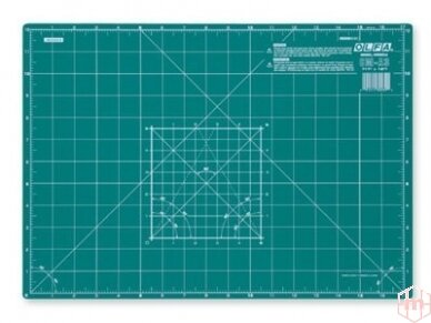 OLFA - Cutting Mat A3