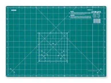 OLFA - pjaustymo kilimėlis A3