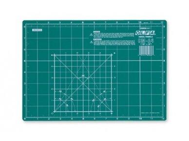 OLFA - Cutting Mat A4
