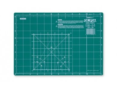 OLFA - Cutting Mat A4