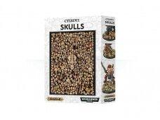 Citadel Skulls, 64-29