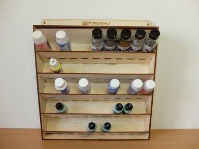 Paint Hanger, MODBOX03 4