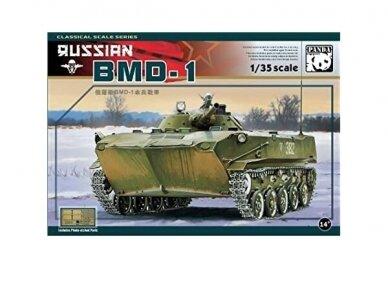 Panda Models - Russian Bmd-1, 1/35, 35004