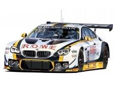 Platz - BMW M6 GT3 24H SPA 2016 nugalėtojas, Mastelis: 1/24, 24001
