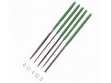 Pro`sKit - Budget Needle File Set, CL605A